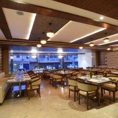 Отель Grand Rajputana Индия, Райпур - отзывы, цены и фото номеров - забронировать отель Grand Rajputana онлайн питание