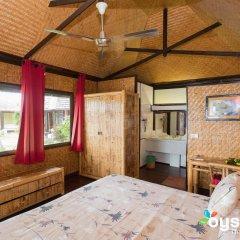 Отель Kaveka Французская Полинезия, Папеэте - отзывы, цены и фото номеров - забронировать отель Kaveka онлайн комната для гостей фото 3