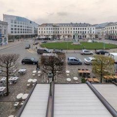 Апартаменты Sweet inn Apartment - Luxembourg Брюссель