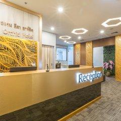 Отель Leela Orchid Бангкок спа