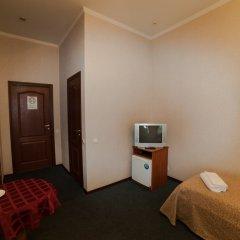 Отель Меблированные комнаты Амулет на Большом Проспекте Санкт-Петербург удобства в номере