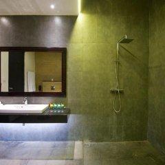Отель Jetwing Yala Шри-Ланка, Катарагама - 2 отзыва об отеле, цены и фото номеров - забронировать отель Jetwing Yala онлайн ванная