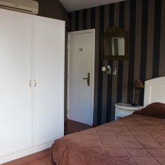 Отель Orts Бельгия, Брюссель - отзывы, цены и фото номеров - забронировать отель Orts онлайн комната для гостей фото 5