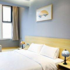 Отель Alley Youth Hostel Китай, Сиань - отзывы, цены и фото номеров - забронировать отель Alley Youth Hostel онлайн комната для гостей фото 4