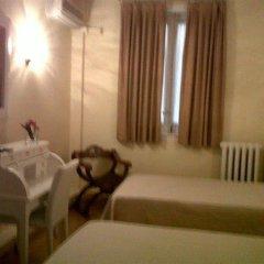 Отель Hostal Montecarlo комната для гостей фото 4
