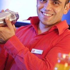 Ibis Izmir Alsancak Турция, Измир - 1 отзыв об отеле, цены и фото номеров - забронировать отель Ibis Izmir Alsancak онлайн спа фото 2