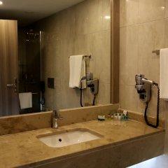 Отель Green Nature Diamond ванная