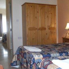 Отель Lantern Guest House Мальта, Зеббудж - отзывы, цены и фото номеров - забронировать отель Lantern Guest House онлайн комната для гостей фото 3
