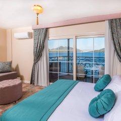 Бутик-Отель Alibey Luxury Concept комната для гостей