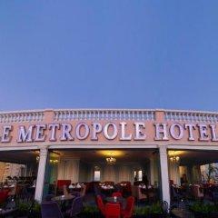 Paradise Inn Le Metropole Hotel городской автобус