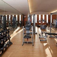 Отель Al Jasra Boutique фитнесс-зал