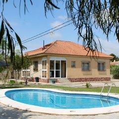 Отель Casa Brasil - Three Bedroom с домашними животными