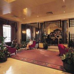 Отель Thistle Piccadilly детские мероприятия