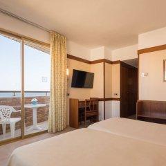 Отель H·TOP Royal Sun комната для гостей фото 4
