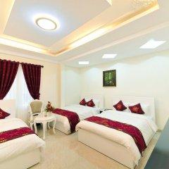 Отель Phuoc Son Далат комната для гостей