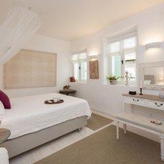 Отель White Jasmine Cottage Греция, Корфу - отзывы, цены и фото номеров - забронировать отель White Jasmine Cottage онлайн комната для гостей фото 3