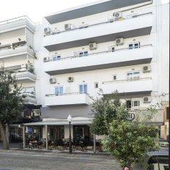 Отель Noufara Hotel Греция, Родос - отзывы, цены и фото номеров - забронировать отель Noufara Hotel онлайн фото 16
