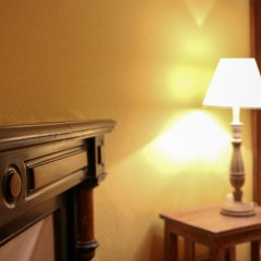 Hotel Victor Hugo интерьер отеля фото 2