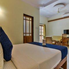 Отель OYO 12786 Sonika Leisure Гоа комната для гостей фото 3