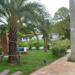 Отель Lanta Nice Beach House Ланта детские мероприятия