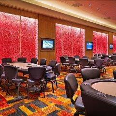 Ameristar Casino Hotel Vicksburg развлечения