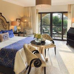 One & Only Royal Mirage Arabian Court Hotel комната для гостей фото 4