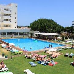 Albufeira Sol Hotel & Spa бассейн
