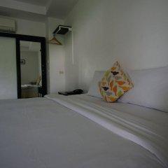 Отель The Auto Place Таиланд, Пхукет - отзывы, цены и фото номеров - забронировать отель The Auto Place онлайн интерьер отеля фото 3