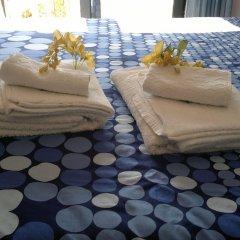 Отель B&B Villa Maria Giovanna Италия, Джардини Наксос - отзывы, цены и фото номеров - забронировать отель B&B Villa Maria Giovanna онлайн ванная