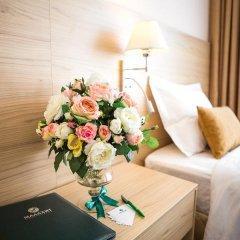 Гостиница Малахит 3* Стандартный номер с 2 отдельными кроватями фото 12