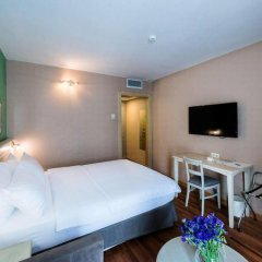 Antik Hotel Istanbul 4* Стандартный номер с двуспальной кроватью фото 7