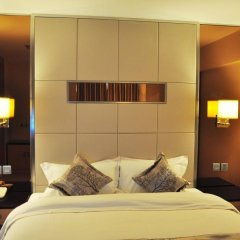 Отель Hualian Китай, Шэньчжэнь - отзывы, цены и фото номеров - забронировать отель Hualian онлайн комната для гостей фото 2