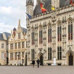 Отель Calis Bed and Breakfast Бельгия, Брюгге - отзывы, цены и фото номеров - забронировать отель Calis Bed and Breakfast онлайн