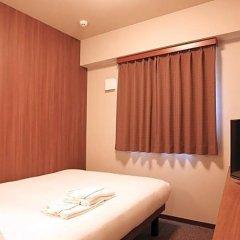 Отель Smile Hotel Hakata Ekimae Япония, Хаката - отзывы, цены и фото номеров - забронировать отель Smile Hotel Hakata Ekimae онлайн комната для гостей фото 2