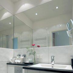 Hotel am Hofgarten ванная