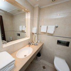 Christmas Hotel Израиль, Иерусалим - отзывы, цены и фото номеров - забронировать отель Christmas Hotel онлайн ванная