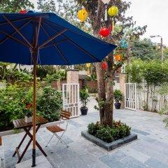 Отель Hoi An Golden Holiday Villa фото 3