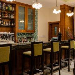 Protea Hotel by Marriott Benin City Select Emotan гостиничный бар