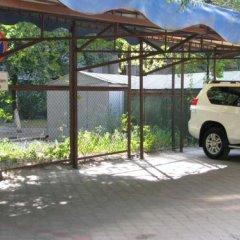 Отель Enrico Днепр парковка