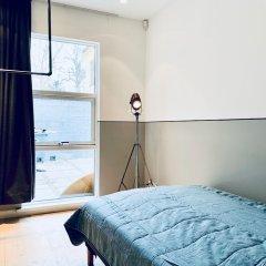 Отель Best Stay Copenhagen Bed & Breakfast Фредериксберг комната для гостей фото 4
