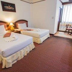 Отель Crystal Hotel Таиланд, Краби - отзывы, цены и фото номеров - забронировать отель Crystal Hotel онлайн комната для гостей фото 3