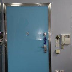 Отель Green Black Eyed Happy Spot In Athens ванная фото 2