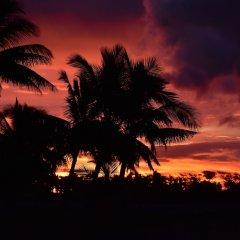 Отель Club Fiji Resort Фиджи, Вити-Леву - отзывы, цены и фото номеров - забронировать отель Club Fiji Resort онлайн балкон
