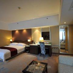 Отель Ramada Hotel Xiamen Китай, Сямынь - отзывы, цены и фото номеров - забронировать отель Ramada Hotel Xiamen онлайн удобства в номере