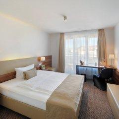Vi Vadi Hotel Downtown Munich Мюнхен комната для гостей фото 3