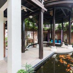 Отель Dara Samui Beach Resort - Adult Only Таиланд, Самуи - отзывы, цены и фото номеров - забронировать отель Dara Samui Beach Resort - Adult Only онлайн фото 9