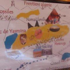 Отель Auberge Ocean des Dunes Марокко, Мерзуга - отзывы, цены и фото номеров - забронировать отель Auberge Ocean des Dunes онлайн фото 16