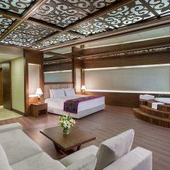 Akrones Thermal Spa Convention Hotel 5* Люкс с различными типами кроватей фото 2