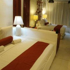 Отель Casa Buho Acapulco 010 комната для гостей