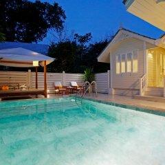 Отель Centara Grand Beach Resort & Villas Hua Hin Таиланд, Хуахин - 2 отзыва об отеле, цены и фото номеров - забронировать отель Centara Grand Beach Resort & Villas Hua Hin онлайн бассейн фото 3